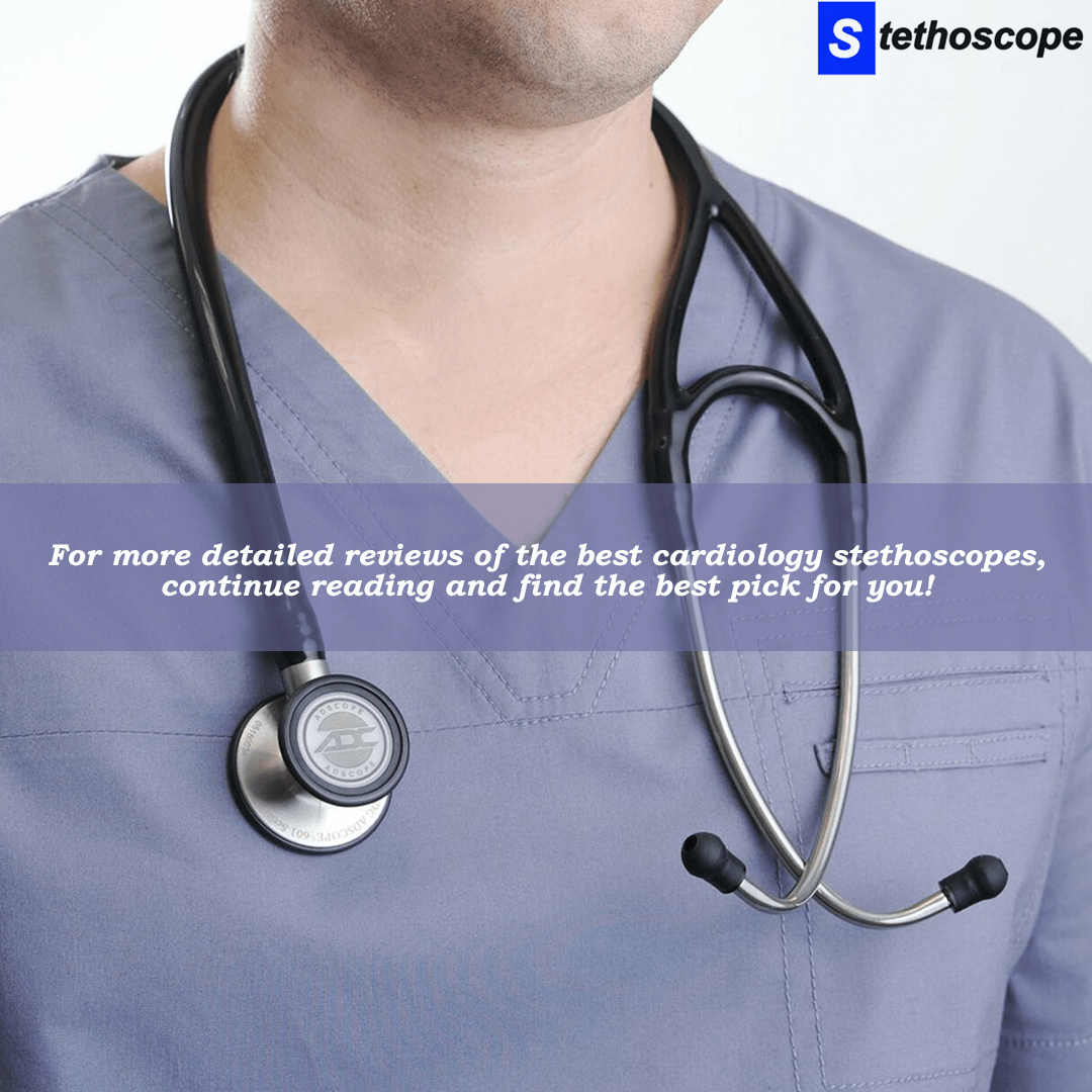Read more about the article Stethoscopes for Cardiology Fellow