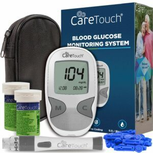 Read more about the article The 5 Best Glucometers Reviews