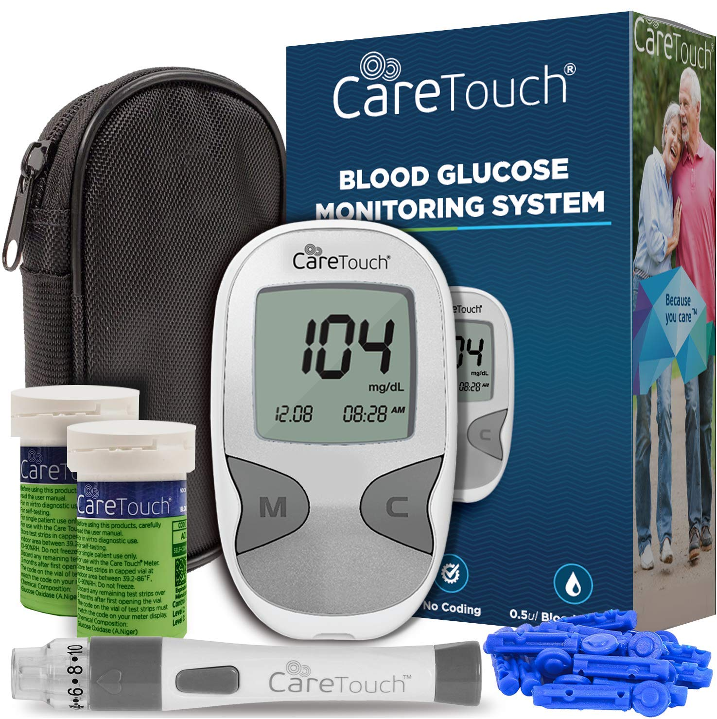 You are currently viewing The 5 Best Glucometers Reviews