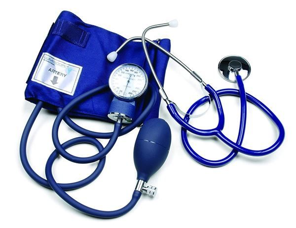 You are currently viewing The 5 Best Blood Pressure Kits | Blood Pressure Kit Reviews