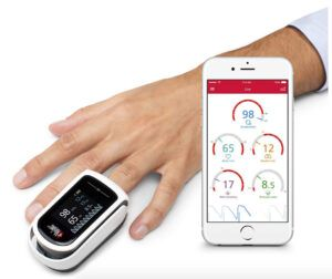 Read more about the article The Ultimate Pulse Oximeter Guide   How To Use Your Pulse Oximeter