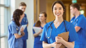 Read more about the article Helpful Stethoscope Tips for Students
